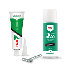 Glue Set Phaesun TEC7 Easy Bond One