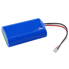 Replacement Li-Ion battery 7.4 V / 2.2 Ah for PL-830, PL-828, SH-5.300