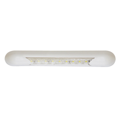 LED Canopy Light 12 V / 24 V with 9 LEDs