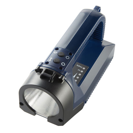 LED Portable Lamp IVT PL-830,3 W, 300 lm, IP 67, Path light